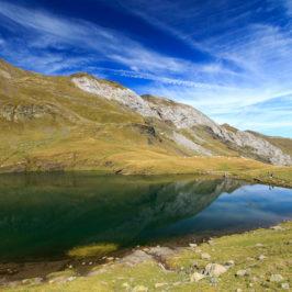 Lac des Especières