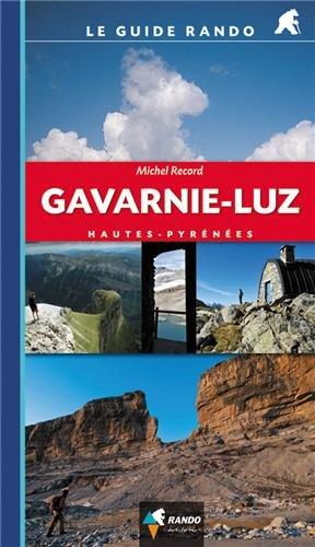 Topoguide : Guide Rando Gavarnie – Luz