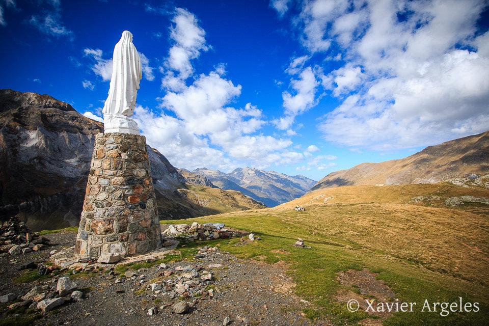 Vierge de Troumouse