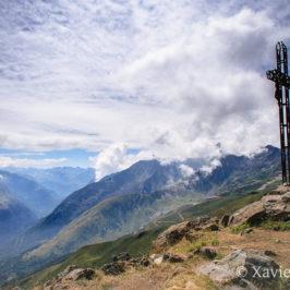 Pic de Viscos en randonnée pédestre